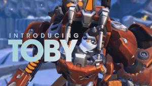 Battleborn Toby Skills Overview thumbnail