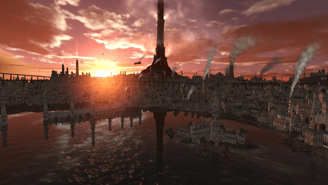 City of Steam Farewell Trailer thumbnail