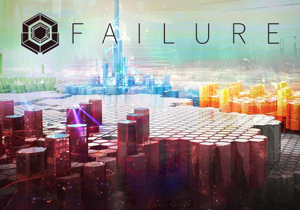 Failure_Game Profile