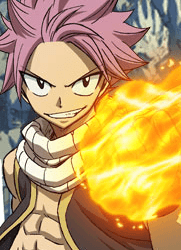 Fairy Tail Mobile Game Development Announced thumb