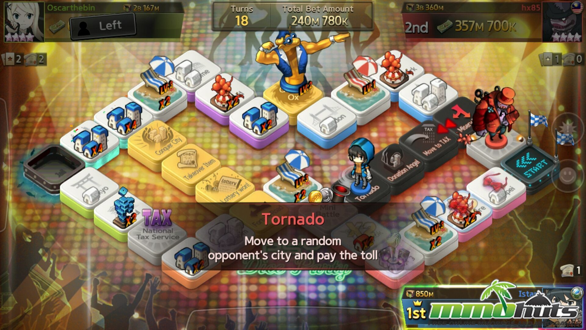 Game of Dice Mobile Review