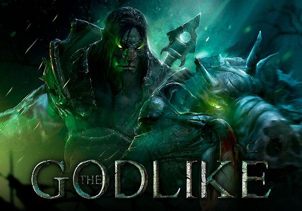The Godlike
