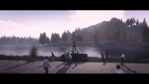 H1Z1: Just Survive Teaser Trailer thumbnail