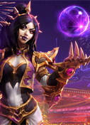 Hots Li-Ming Review