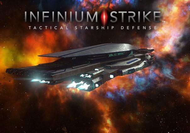 Infinium Strike Profile
