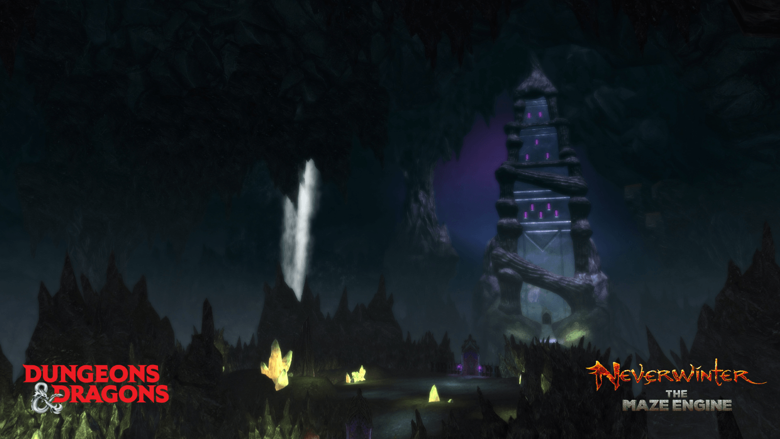 Neverwinter: The Maze Engine Interview