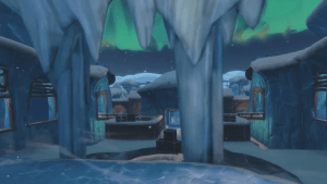 Paladins Glacier Keep Map Reveal thumbnail