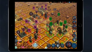 Planar Conquest iOS Launch Trailer