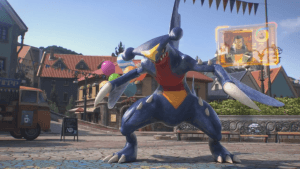 Pokkén Tournament Teaser Trailer thumbnail
