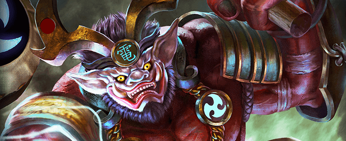 Smite Reveals Patch 3.2 Rolling Thunder header