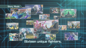 Street Fighter V Game Modes Trailer thumbnail