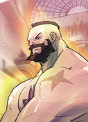 Street Fighter V PAX South