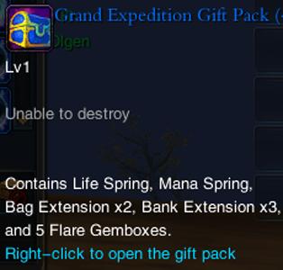Forsaken World Awakening Volos Pack Giveaway | MMOHuts