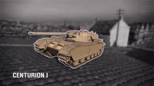 World of Tanks PS4 British Invasion Trailer thumbnail