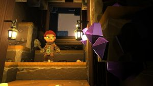 505 Games Press Preview: Portal Knights, ADR1FT, The Guest