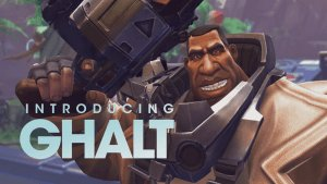 Battleborn Ghalt Skills Overview thumbnail