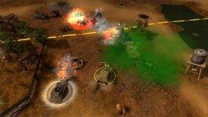 Battleline Launch Trailer