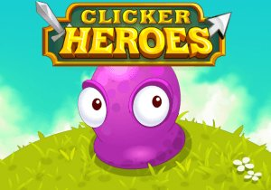 Clicker Heroes Game Profile