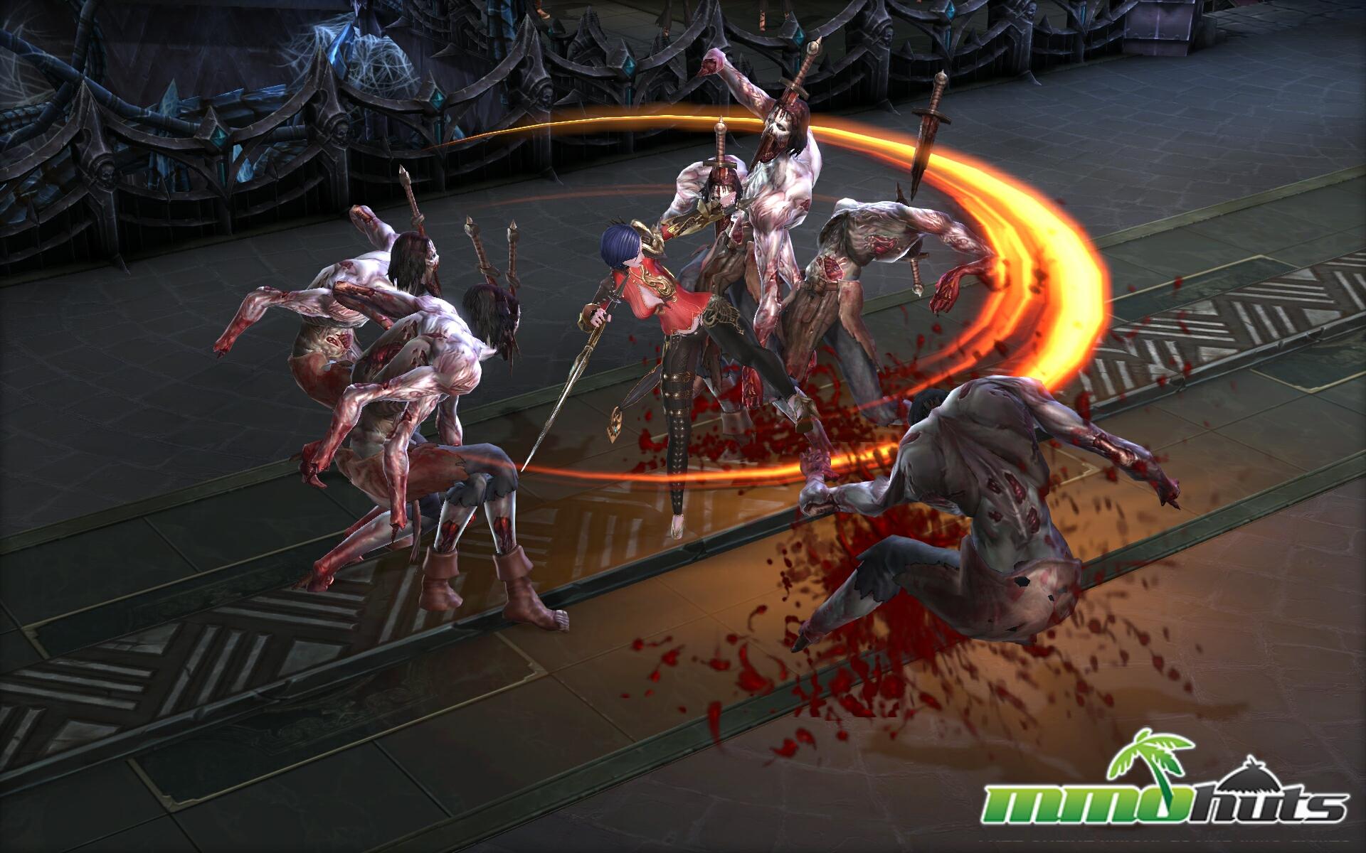 Devilian Tempest Class Review