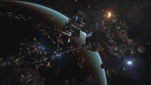 Elite Dangerous: Arena Announcement Trailer thumbnail