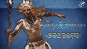 Fable Legends Celeste Spotlight thumbnail