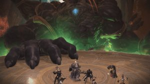Final Fantasy XIV Patch 3.2 The Gears of Change Trailer thumbnail