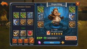 Heroes Charge March Bonus Heroes thumbnail