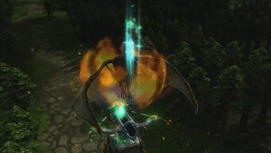 Heroes of Newerth Draconis Rework Spotlight video thumbnail
