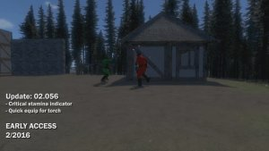 Medieval Engineers Update 02.056 Overview thumbnail