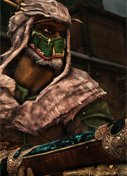 Nosgoth Beastermaster Thumb