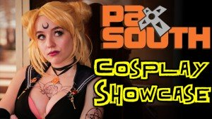 PAX South Cosplay Showcase