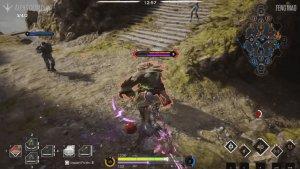 Paragon Feng Mao Gameplay Highlights thumbnail