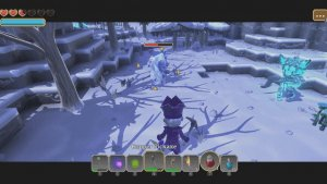 Portal Knights Developer Insights Part 3 thumbnail