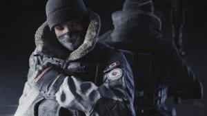Tom Clancy's Rainbow Six Siege Operation Black Ice Trailer thumbnail