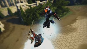Smite PlayStation 4 Announcement Trailer thumbnail