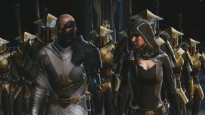 Star Wars: The Old Republic Anarchy in Paradise Launch Trailer thumbnail