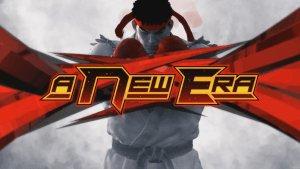 Street Fighter V Launch Trailer thumbnail