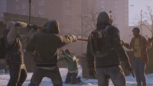 Tom Clancy's The Division - Enemy Factions Spotlight thumbnail