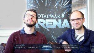 Total War Arena End Closed Beta