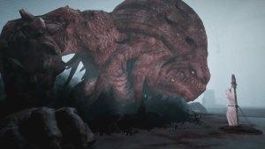 Black Desert Online Release Date Announcement Trailer thumbnail