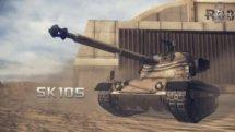 Alliance of Valiant Arms Battle Tank Mode Trailer