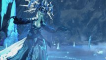 Blade & Soul Silverfrost Mountains Announcement Trailer
