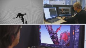 Final Fantasy XIV Heavensward Developer Diaries