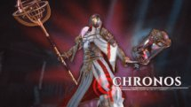 Gods of Rome Chronos Spotlight
