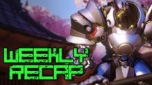MMOHuts Weekly Recap #280 Mar. 7th - Warframe, Overwatch, EoS & More!