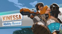 Paladins Kinessa Ability Reveal thumbnail