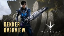 Paragon Hero Overviews