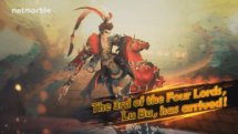 Seven Knights Lu Bu Trailer