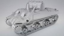 World of Tanks Blitz Mac OS X Launch Trailer Video Thumbnail