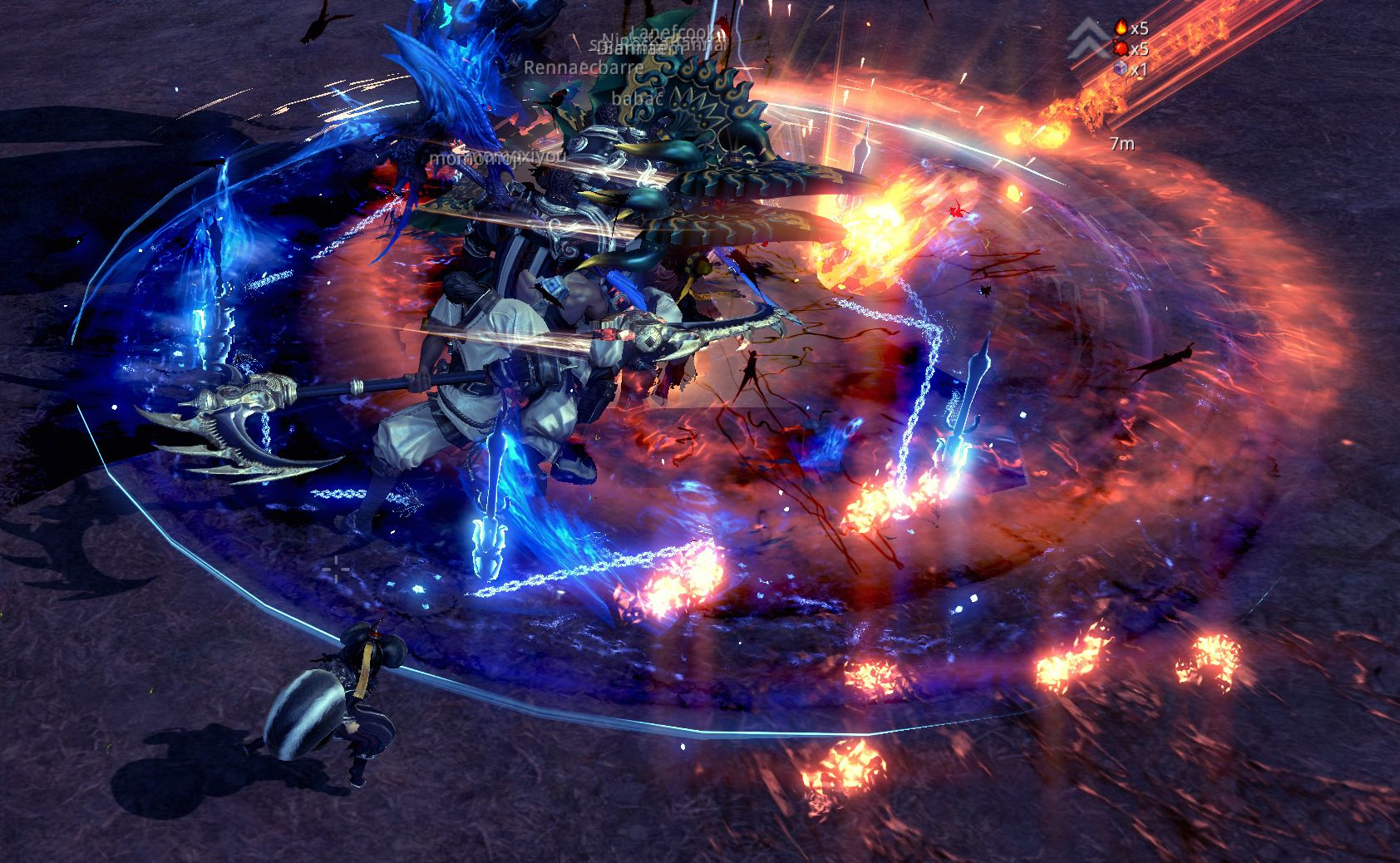 Blade & Soul - State of the Game March 2016